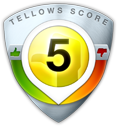 tellows Score 5 zu 06307606814