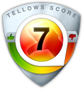 tellows Score 7 zu +36208900060