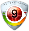 tellows Score 9 zu 06309017176